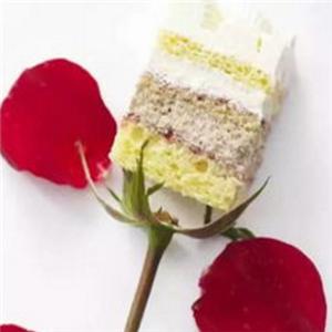 黛慕蛋糕玫瑰