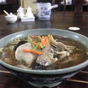 香積廚菜系