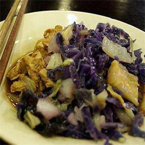 香積廚菜品