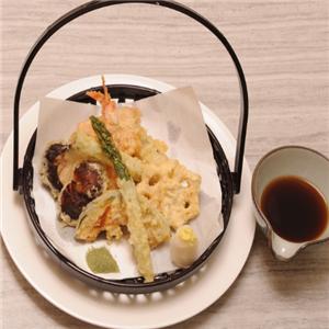 竹若金枪鱼日本料理美味