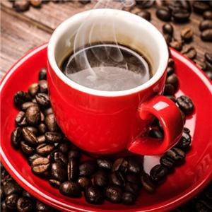 超级咖啡招牌