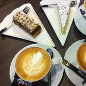 小咖咖啡套餐
