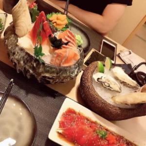 鱼四季日本料理招牌
