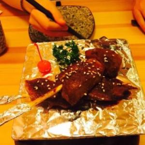鱼四季日本料理美味