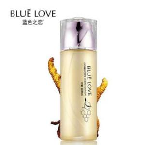 蓝色之恋化妆品