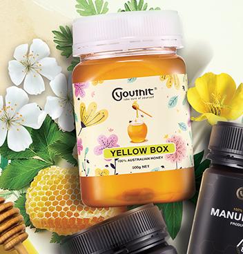 优思益蜂蜜