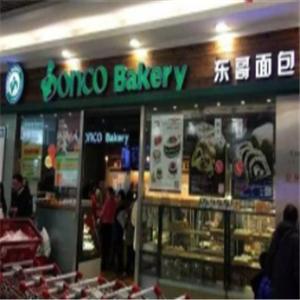 东哥面包店加盟