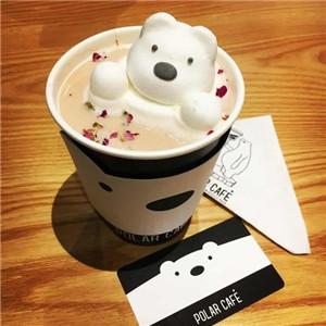 Polar Cafe特點