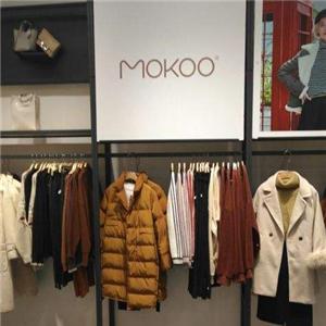 mokoo女裝品牌