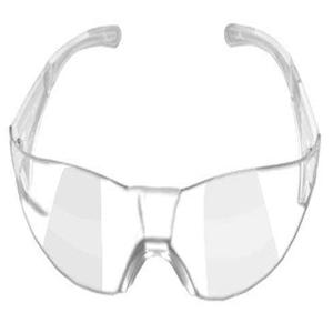 霍尼韋爾眼鏡白色