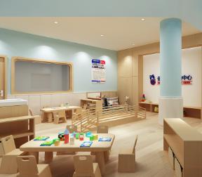 佳诺国际婴幼中心门店1