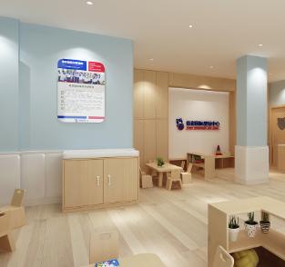 佳诺国际婴幼中心门店2