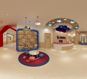 佳诺国际婴幼中心门店3