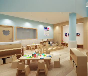 佳诺国际婴幼中心门店6