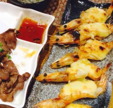 大渔日本料理