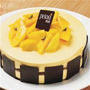 佩洛西蛋糕