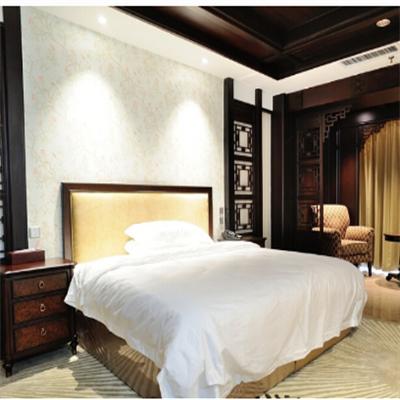 納也納酒店大床