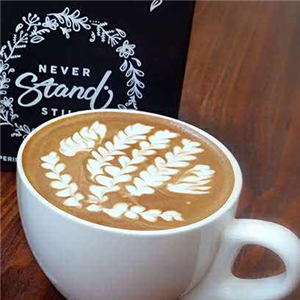 ST奶茶咖啡醇香