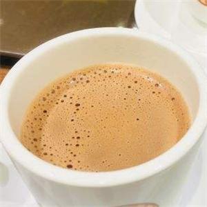 ST奶茶咖啡新鮮