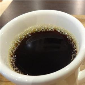 ST奶茶咖啡黑咖