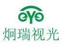 炯瑞视光视力保健品牌logo