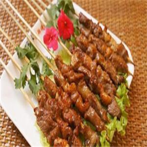 老兵餐飲肉串