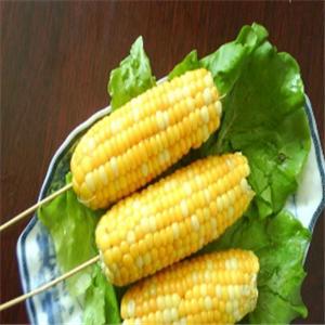 老兵餐飲玉米