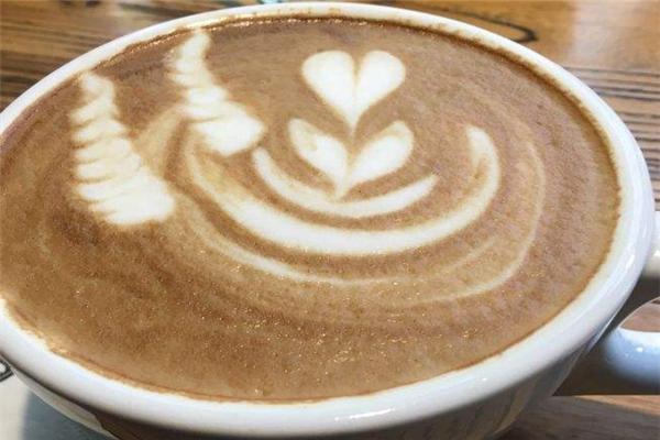 CoffeeVellaMo沫咖啡浓香