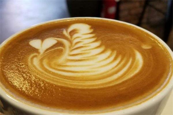 CoffeeVellaMo沫咖啡香浓