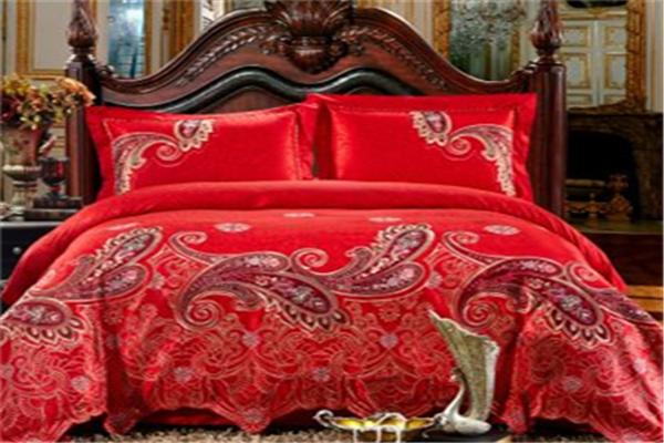 紅綿家紡特色