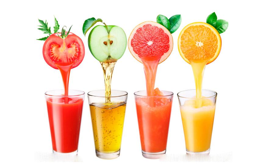 宾果果汁果蔬汁
