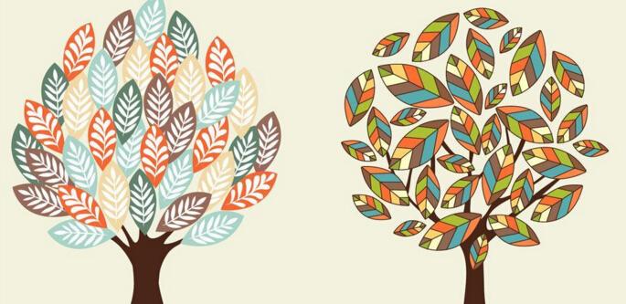 昌圖裝飾畫心愿樹
