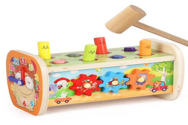 蜜拉蜜啦玩具