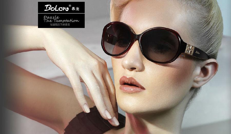 暴龙眼镜专卖时尚