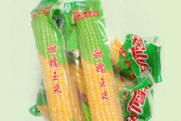 丰园山庄小杂粮甜糯玉米