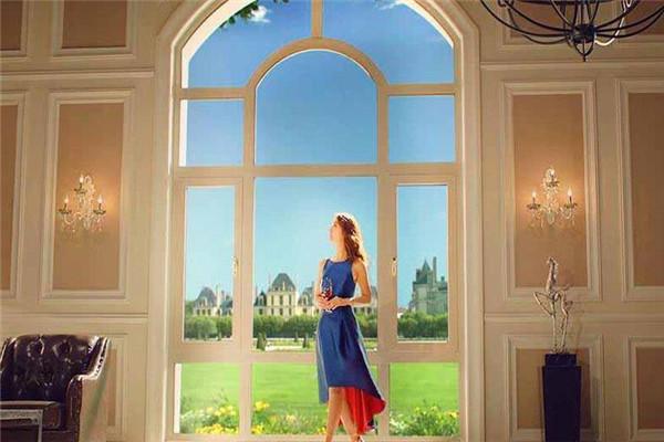新豪轩铝合金门窗特色