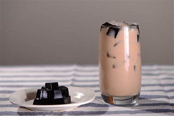 全味时间奶茶特色