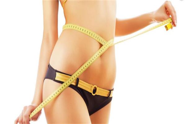 尚颜美容有助于调节体脂效果