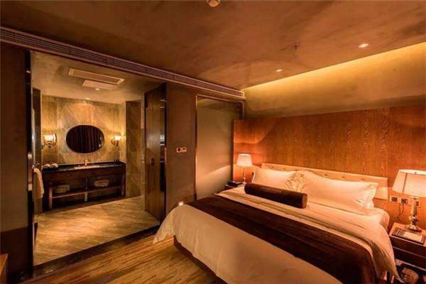舍丽槟风尚旅店展示
