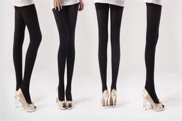 纳露产后服装服饰的瘦腿袜