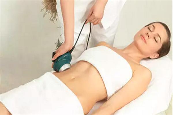 新概念产后修复的妊娠纹修复