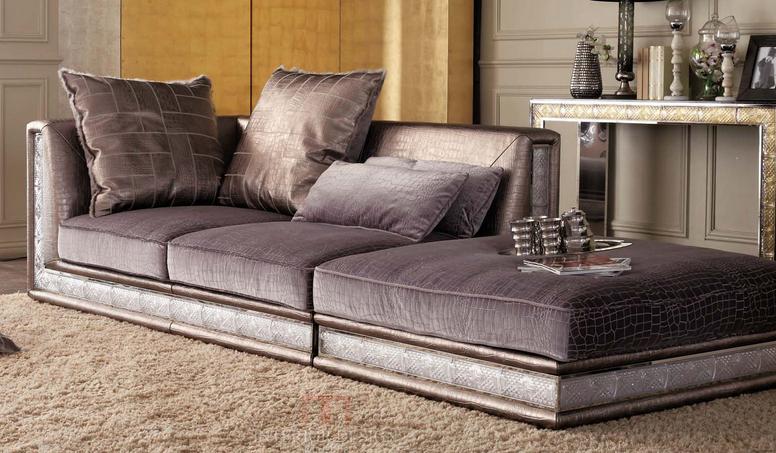 香柏世家家具沙發