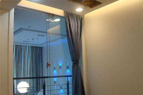 湘彩涂料房間