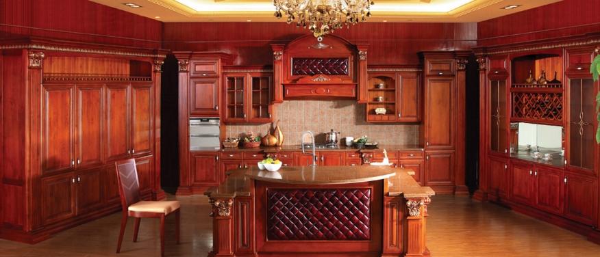 興成紅木家具整體