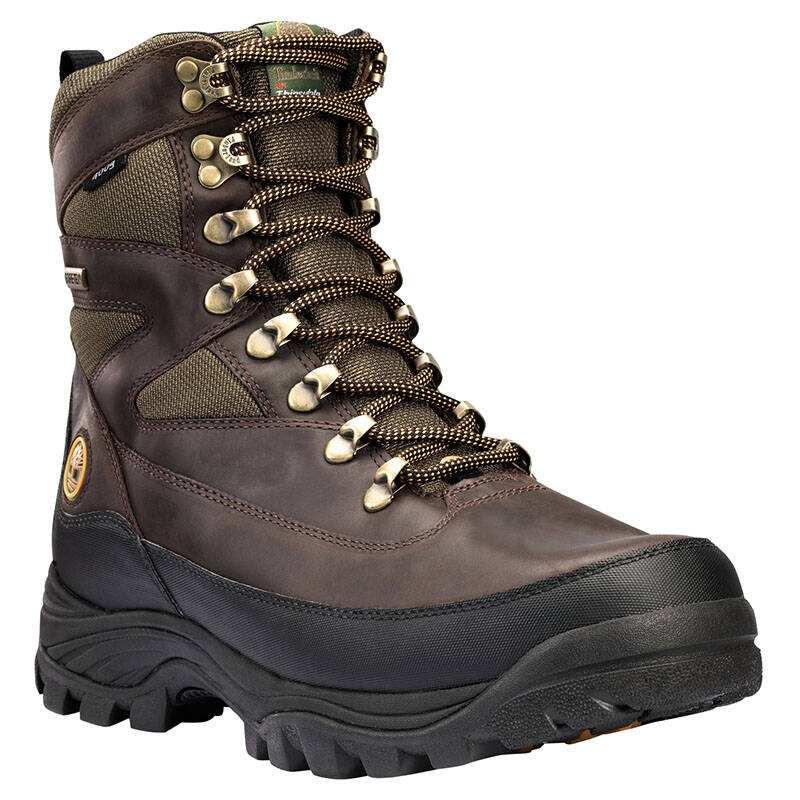 timberland登山鞋高幫