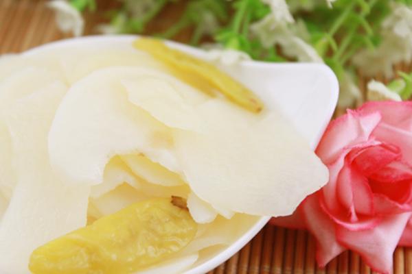 和诚食品山椒土豆