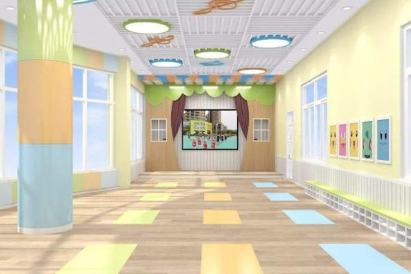 京师幼学幼儿园加盟