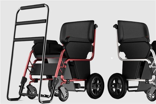 祈福老年人用品轮椅