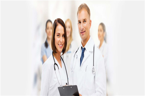 世纪天泽健康管理团队