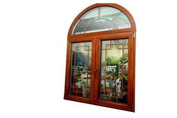 法坚尼门窗中式